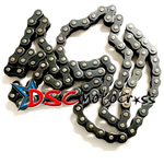 Motorcycle 520 O-Ring 100 Link Chain