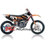 KTM MXC200